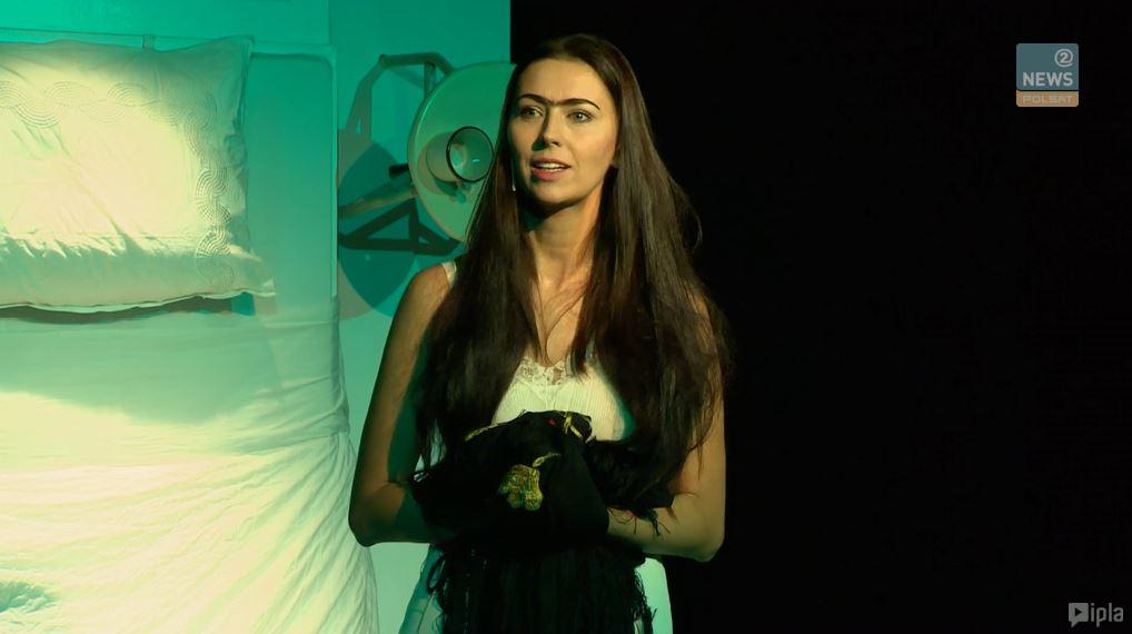 najlepsze aktorki - Martyna Kliszewska - Polsat News