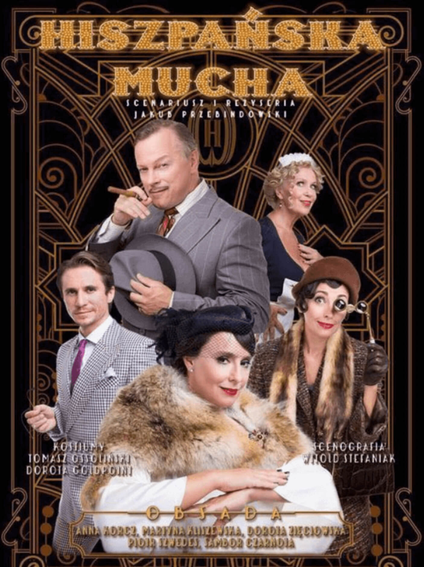 polskie komedie 2019
